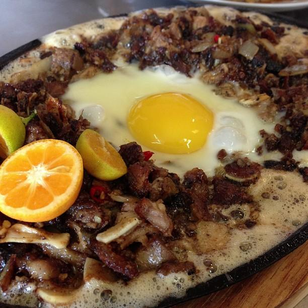 Sisig, The Greatest Pork Dish in The World according to New York Times