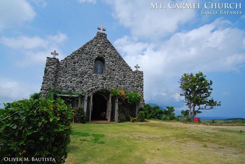 Mt. Carmel Chapel: The Church of Fullfilled Dreams