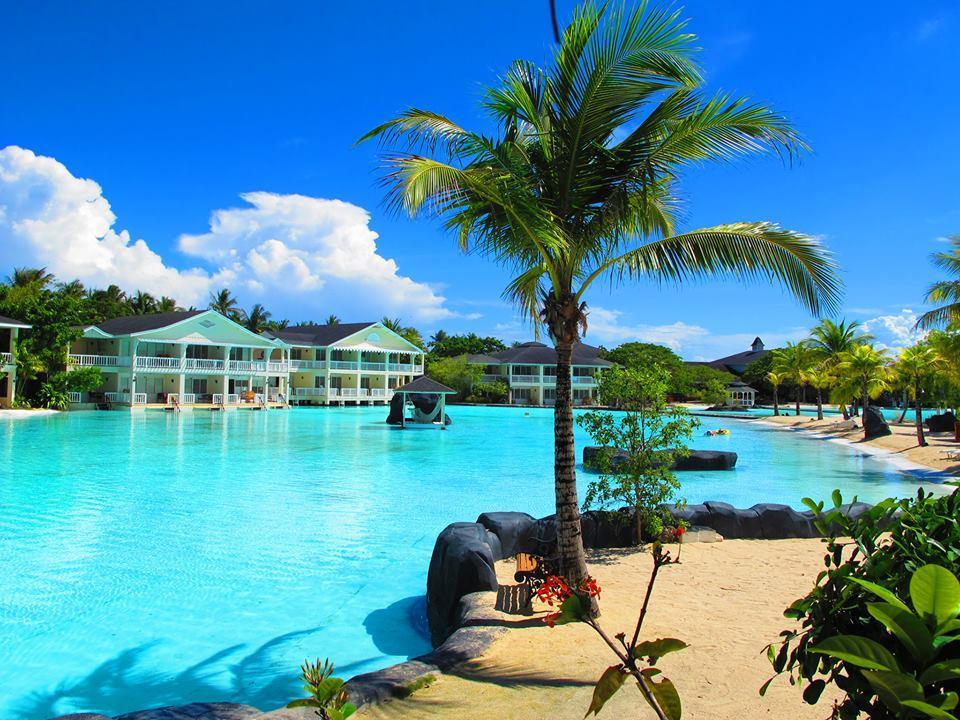 Mactan Island's Plantation Bay Resort and Spa