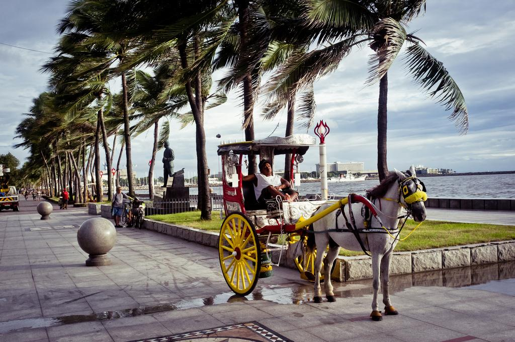 Ten Unique Modes Of Transportation In The Philippines