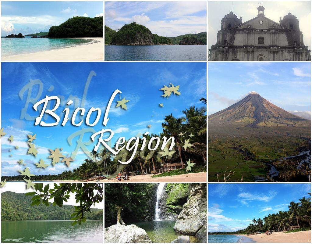 Ten Astounding Destinations In Bicol Region To Visit