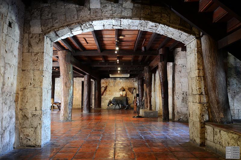 Lifestyle Museum of Casa Gorordo Museum