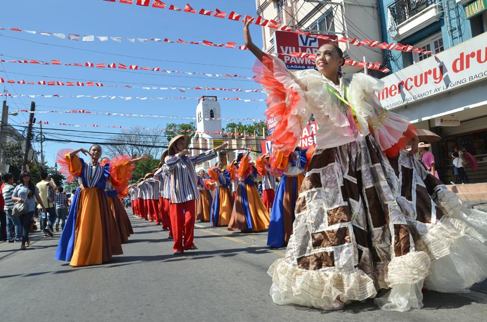 Laoag City moving steadfastly with 18th Pamulinawen Festival