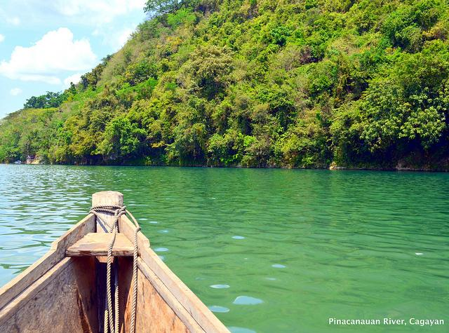 Pinacanauan River: The Largest Tributary of Cagayan River
