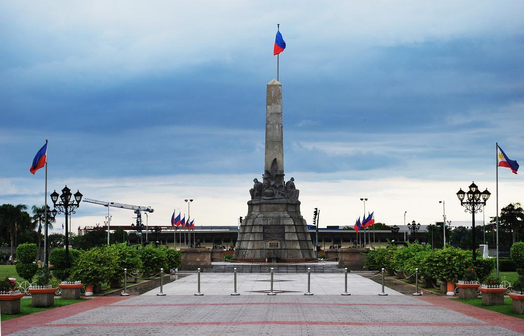 "landmarks of the philippines Landmarks more than monuments, a memoire of a colorful past ""landmarks""  boast of the distinction of being the first television program in the philippines to."
