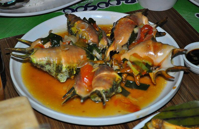 Pinoy's Top 5 favorite Exotic Foods that will make you ...