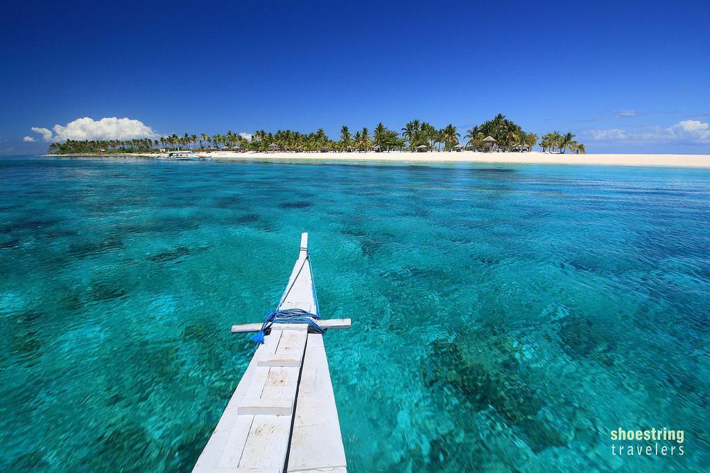 Kalanggaman Island: A Beach Holiday Getaway