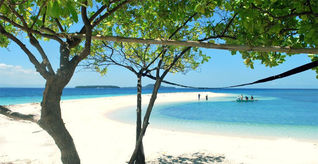 The Beaches of Leyte