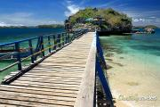 The Wonderful Hundred Islands in Pangasinan