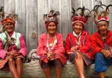 Ethnic Groups of the Philippines